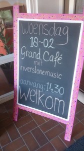Grand cafe de Lier
