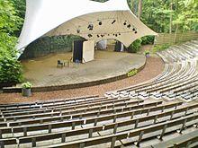 Cabrio theater